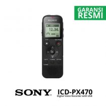 Thumb Sony ICD-PX470 Digital Voice Recorder with USB