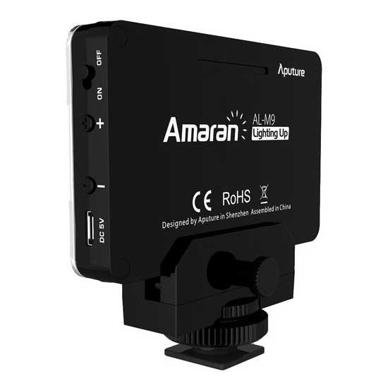 Jual Amaran LED Video Light AL-M9