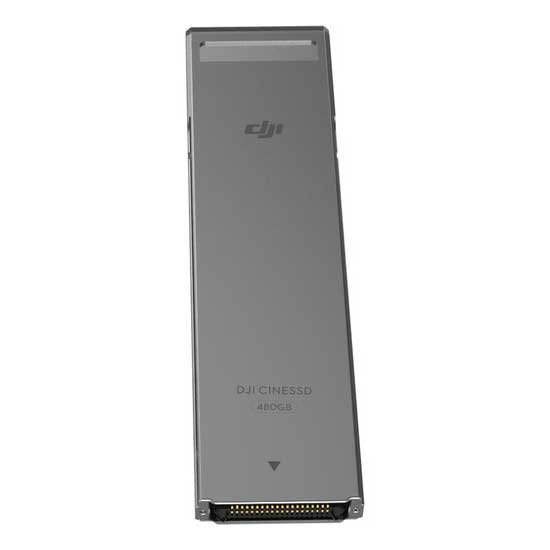DJI Inspire 2 CINESSD 480GB