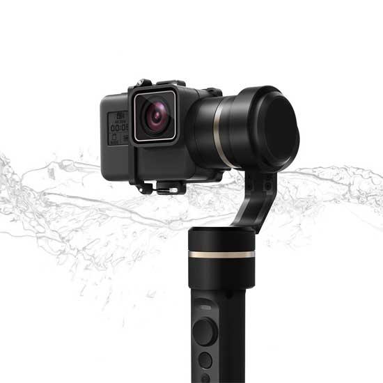 Jual Feiyu G5 Handheld Gimbal for GoPro HERO 5