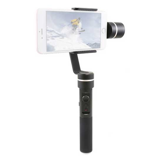 Jual Feiyu SPG 3-Axis Video Stabilizer Handheld Gimbal for iPhone