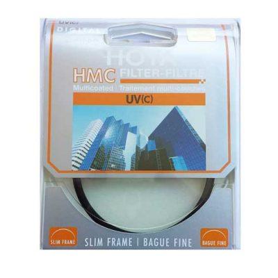 Hoya Filter UV (C) HMC 55mm