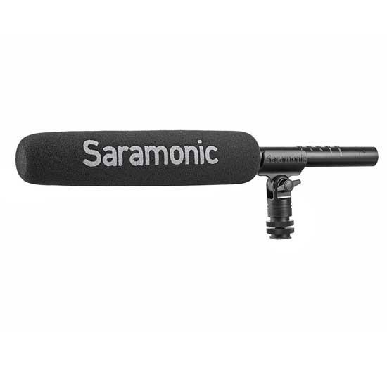 Jual Saramonic SR-TM7 Shotgun Condenser Microphone