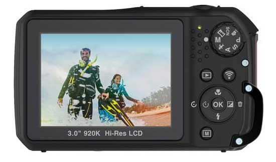 Jual SeaLife DC2000 Underwater Camera