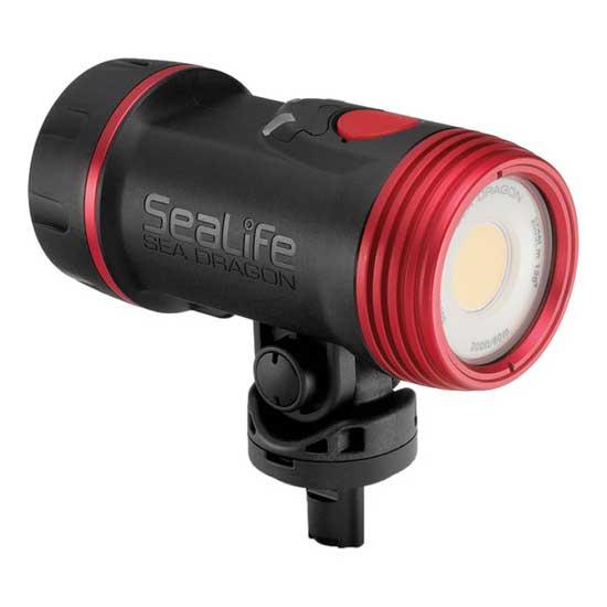 Jual SeaLife Sea Dragon 2500F COB LED Underwater Light Head