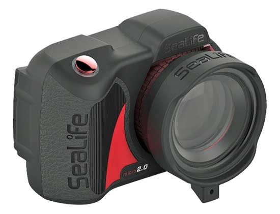 Jual Sealife Super Macro Close Up Lens