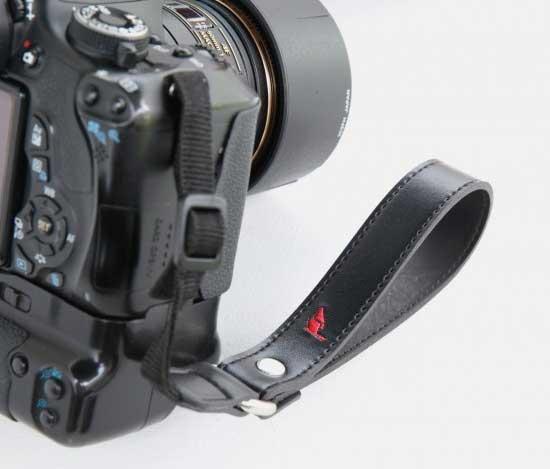 Jual TFG Hand Strap 202 Black
