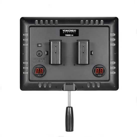 YongNuo YN-600 Air LED Video Light