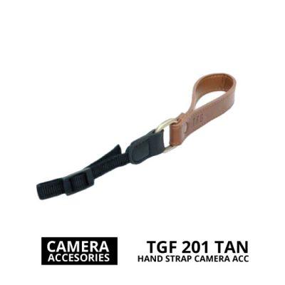 jual TFG Hand Strap 201 Tan