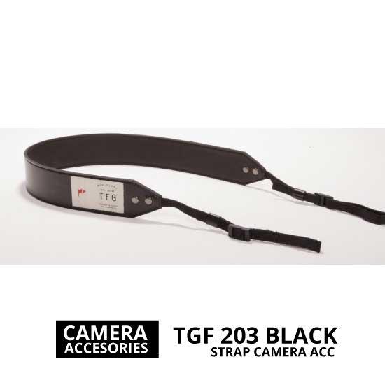 jual TFG Strap 203 Black