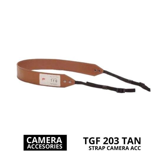jual TFG Strap 203 Tan