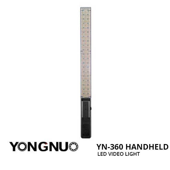 Thumb-YONGNUO-YN-360-HANDHELD-LED-VIDEO-LIGHT