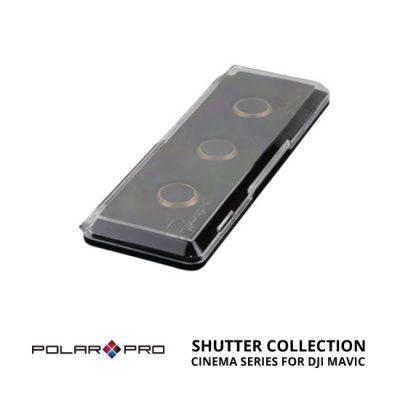 Jual Filter PolarPro DJI Mavic Cinema Series Shutter Collection Harga Murah!