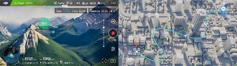 Jual DJI Phantom 4 Advanced Murah. Cek Harga DJI Phantom 4 Advanced di Plazakamera, Toko Drone Surabaya & Jakarta