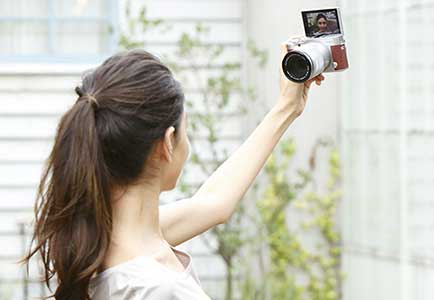 Jual FujiFilm XA3 kit 16-50mm
