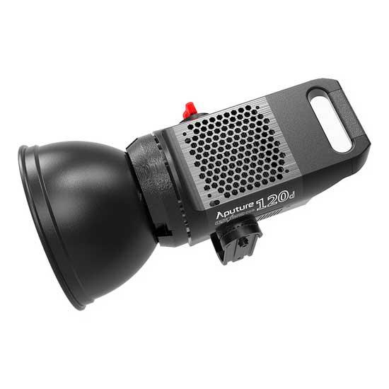 Jual Aputure Light Storm LS C120D LED Light Kit