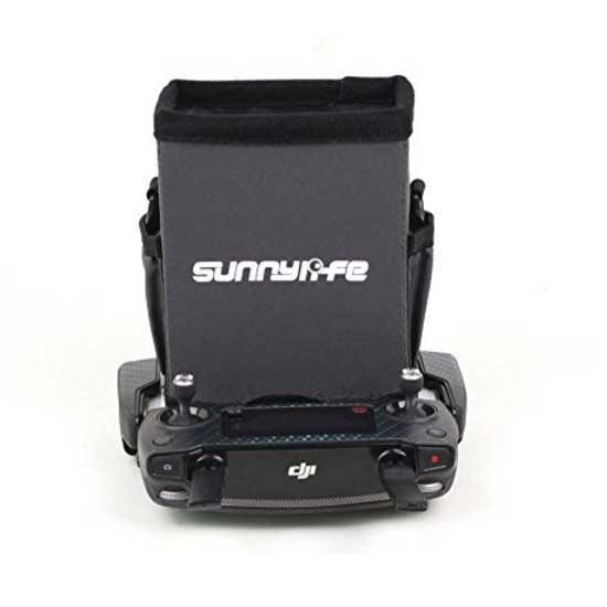 Jual DJI Mavic Remote Controller Sun Hood 5.5 3rd Party