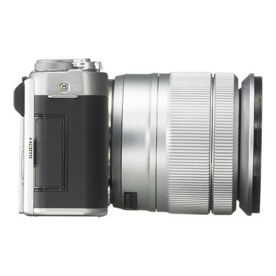 Jual Kamera Mirrorless FujiFilm XA3 kit 16-50mm Murah. Cek Harga Kamera Mirrorless FujiFilm XA3 kit 16-50mm disini, Toko Kamera Online Surabaya Jakarta - Plazakamera.com