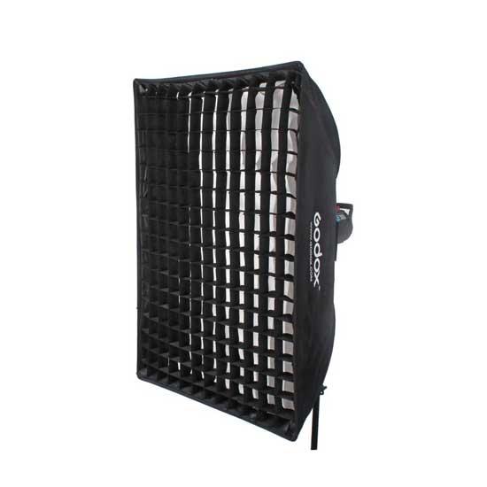 Jual Godox Softbox 60x90cm with Grid Mount Bowen