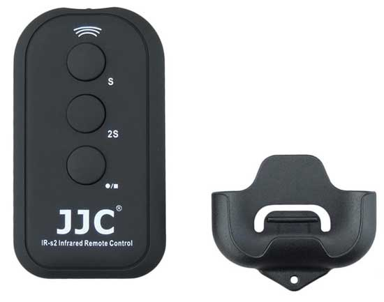 Jual JJC IR-S2 Wireless Remote For Sony