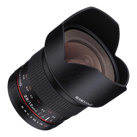 jual Samyang 10mm F2.8 ED AS NCS CS for Canon