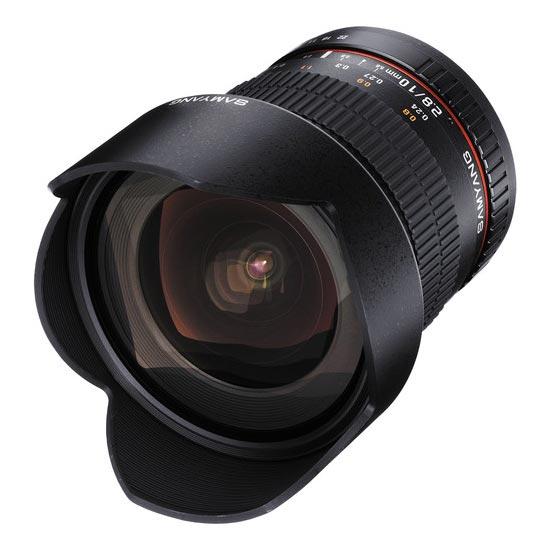 jual Samyang 10mm F2.8 ED AS NCS CS for Nikon AE