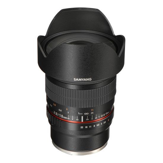 jual Samyang 10mm F2.8 ED AS NCS CS for Sony NEX