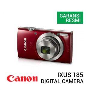 Canon Digital IXUS 185 Red