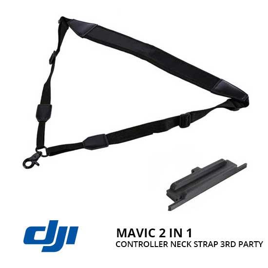 DJI MAVIC 2 IN 1 CONTROLLER NECK STRAP 3RD PARTY