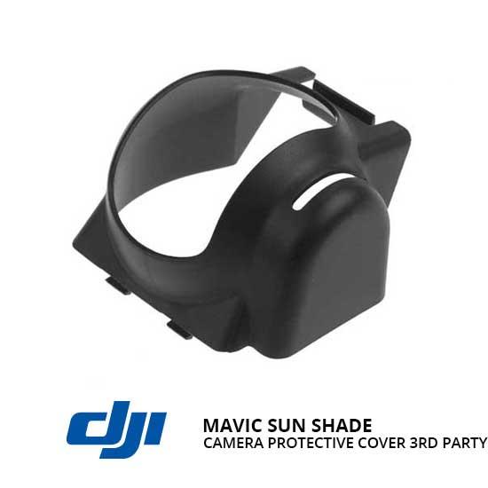 DJI Mavic Sun Shade Camera Protective Cover 3rd Party