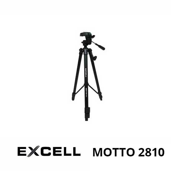 Excell Tripod Motto 2810