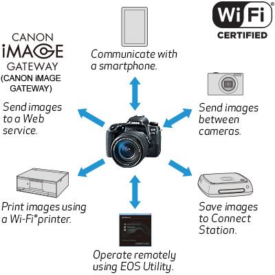 Image Canon EOS 77D