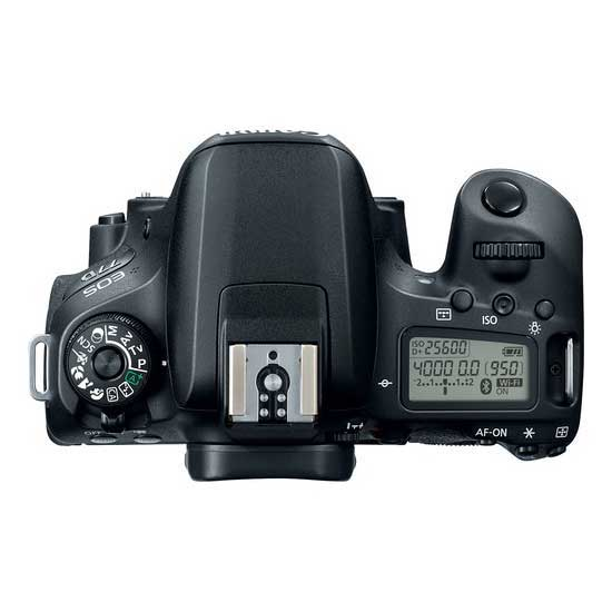 Jual Canon EOS 77D Kit EF-S 18-55 IS STM