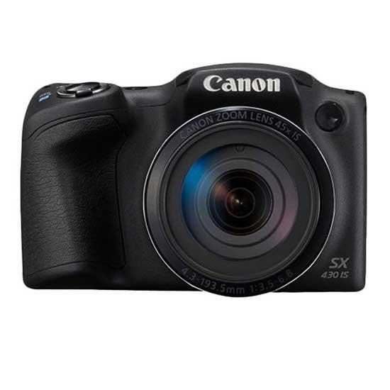Jual Canon PowerShot SX430 IS Murah. Cek Harga Canon PowerShot SX430 IS disini, Toko Kamera Surabaya Jakarta - Plazakamera.com