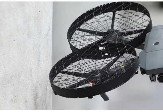 Jual DJI Mavic Propeller Cage