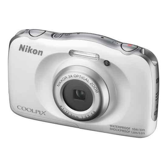 Jual Kamera Nikon Coolpix W100 Murah. Cek Harga Kamera Nikon Coolpix W100 disini, Toko Kamera Online Surabaya Jakarta - Plazakamera.com