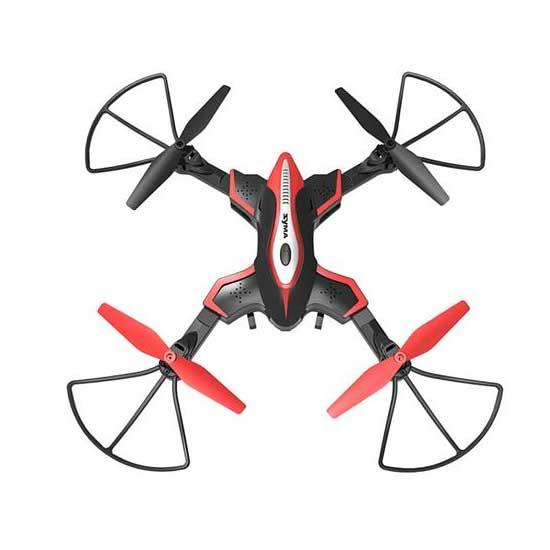 Jual Syma X56W RC Drone Foldable Quadcopter Black Murah. Cek Harga Syma X56W RC Drone Foldable Quadcopter Black disini, Toko Drone Online Surabaya Jakarta - Plazakamera.com