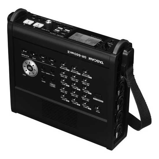 Jual Tascam DR-680MKII. Cek Harga Tascam DR-680MKII disini, Toko Kamera Online - Plazakamera.com