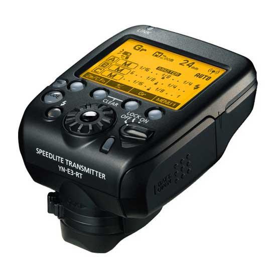 Jual YongNuo E3-RT Wireless TTL Trigger for Canon