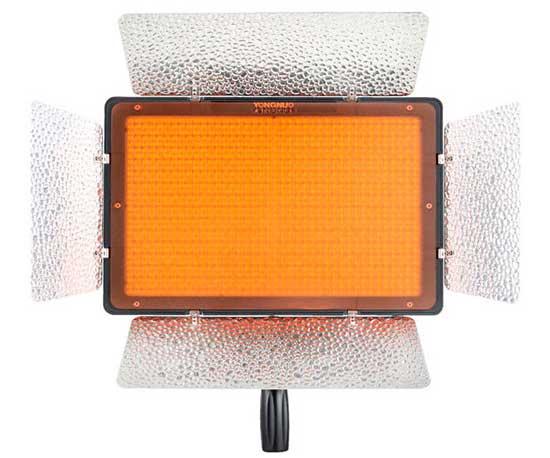 Jual YongNuo YN-1200 LED Video Light