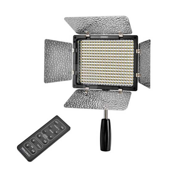 Jual YongNuo YN-300 II LED Video Light