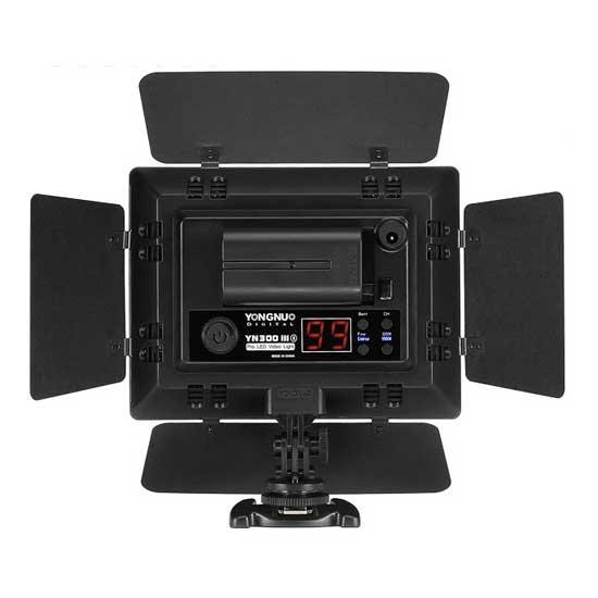 Jual YongNuo YN-300C III LED Video Light