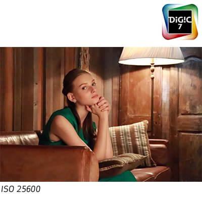 Kamera Canon EOS 77D Harga Murah Terbaik - Spesifikasi