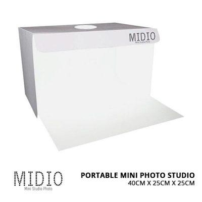 jual Midio 1 Portable Photo Studio