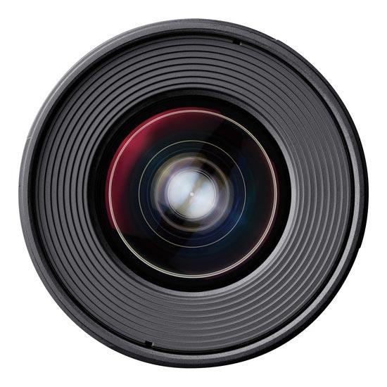 jual Samyang 20mm F1.8 ED AS UMC for Canon