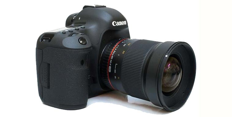 jual Samyang 24mm F1.4 ED AS UMC for Canon