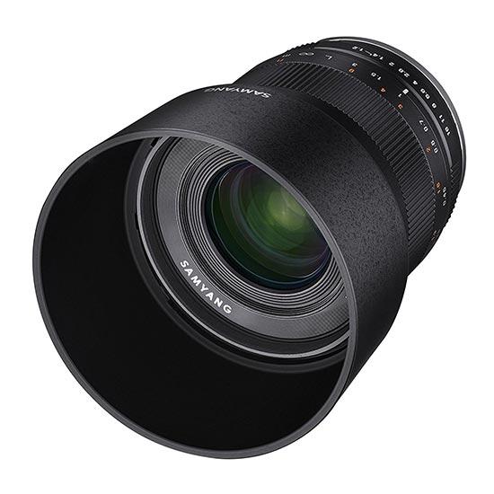 jual Samyang 35mm F1.2 ED AS UMC CS for Sony NEX