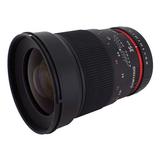 sony 35mm 1 4. jual samyang 35mm f1.4 as umc for sony 1 4 y