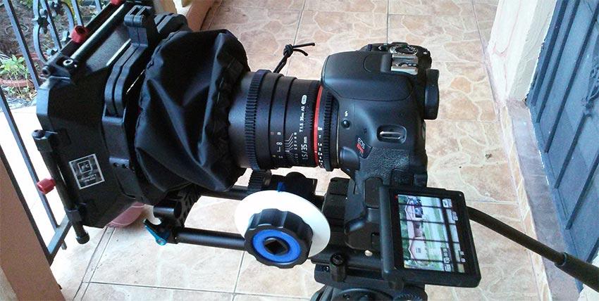 Jual Lensa Samyang 35mm T1.5 VDSLR AS UMC II for Canon Murah. Cek Harga Samyang 35mm T1.5 VDSLR AS UMC II for Canon di Toko Kamera Online Surabaya Jakarta - Plazakamera.com