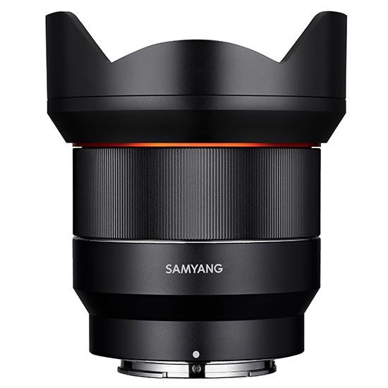 jual Samyang AF 14mm F2.8 FE for Sony NEX
